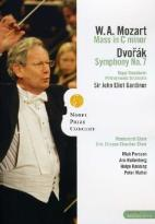 W.A. Mozart: Mass in C Minor/Dvorak: Symphony No. 7