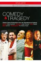 Comedy & Tragedy: Classic Opera Productions from the Glyndebourne Festival