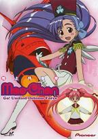 Mao - Chan - Vol. 2: Go! Unified Defense Force