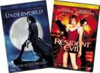 Underworld/ Resident Evil DVD 2-Pack