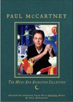 Paul McCartney - The Music and Animation Collection