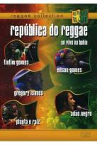 Republica Do Reggae