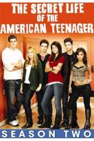 Secret Life of the American Teenager - The Complete Second Season