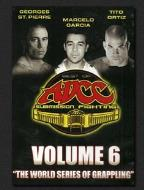 The Best of ADCC, Vol. 6: The World Series of Grappling
