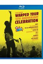 Vans Warped Tour 15th Anniversary Celebration