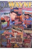 John Wayne: 6 Movies