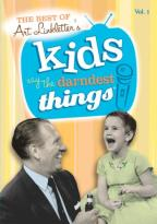Best of Art Linkletter's Kids Say the Darndest Things