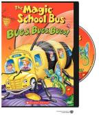 Magic School Bus - Bugs, Bugs, Bugs!
