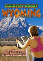 Country Roads - Wyoming