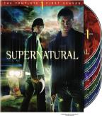 Supernatural - The Complete First Season