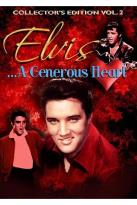 Elvis: A Generous Heart - Collector's Edition Vol. 2