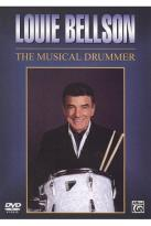 Louie Bellson - The Musical Drummer
