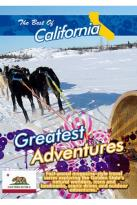 Best of California: Greatest Adventures