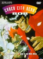 Cyber City - Collection