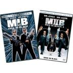 Men in Black/Men in Black II 2-Pack