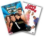 Buying the Cow/Love Stinks DVD 2-Pack