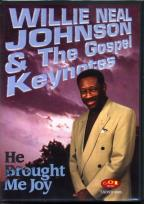 Willie Neal Johnson & the Gospel Keynotes