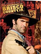 Adventures of Brisco County Jr - The Complete Series