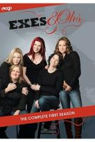 Exes and Ohs - The Complete First Season