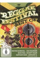 Reggae Festival: Best Of