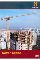 Mega Movers: Tower Crane