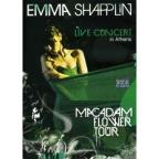 Emma Shapplin: Macadam Flower Tour - Live Concert in Athens
