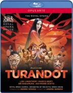 Turandot (The Royal Opera)