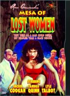 Mesa of Lost Women/The Beast of Yucca Flats - 2 Pack