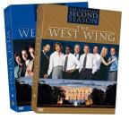 West Wing - The Complete First & Second Seasons