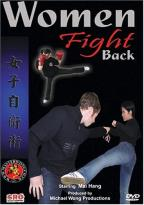Women's Self-Defense: Women Fight Back