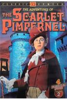 Adventures of the Scarlet Pimpernel, The - Volume 2