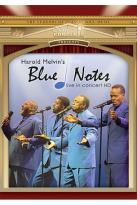 Harold Melvin's Blue Notes - Live In Concert