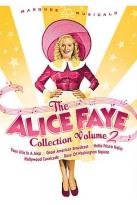 Alice Faye Collection Vol. 2