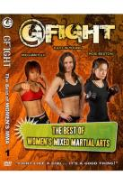 Gfight - Best Of Women's Mixed Martial Arts Volume 1