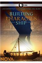 NOVA: Building Pharaoh's Ship