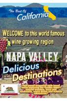 Best of California: Delicious Destinations