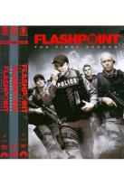 Flashpoint: Seasons 1-3