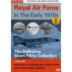 Royal Air Force In The Early 1970S: Definitive Sho