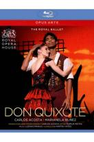 Don Quixote (The Royal Ballet)