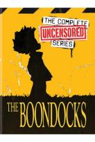 Boondocks - The Complete Uncensored Series