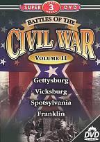 Civil War Battles - Vol. 2
