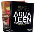 Aqua Teen Hunger Force - Vols. 1-2