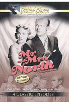 Mr. & Mrs. North - Vol. 1