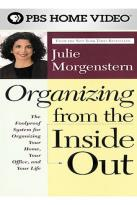 Julie Morgenstern - Organizing from the Inside Out