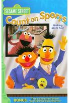 Sesame Street - Count on Sports