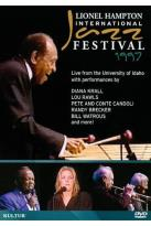 Lionel Hampton International Jazz Festival 1997