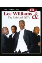 Lee Williams &amp; the Spiritual QC's: The Collection