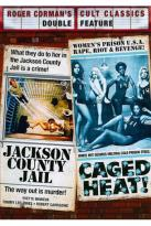 Roger Corman's Cult Classics: Jackson County Jail/Caged Heat!