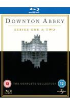 Downton Abbey: Series One & Two