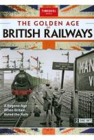 Golden Age of British Railways